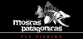 MOSCAS PATAGONICAS FLY SHOP