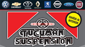 TUCUMAN SUSPENSION